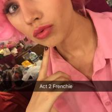 Grease 2016