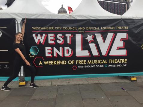 West End Live 2017